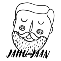 Jahu Jaan logo