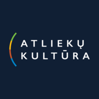 Atliekų kultūra logo