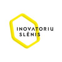 Inovatorių slėnis logo