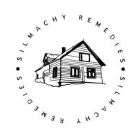 Silmachy remedies logo