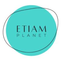 ETIAM Planet logo