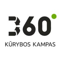 Kampas 360 logo