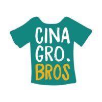 Cinagro Brothers logo