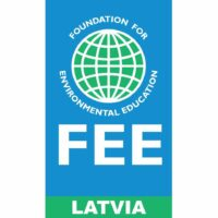 FEE Latvia logo