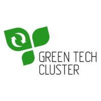 Green Tech Cluster logo
