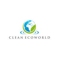 Clean EcoWorld logo
