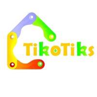 TikoTiks logo