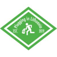 Plogging logo