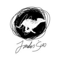 Juodas Šuo logo