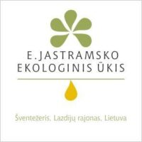 E Jastramsko logo