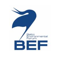 Baltic Environmental Forum Estonia logo