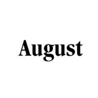 Studio August logo