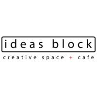 Ideas block logo