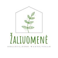 Žaliuomenė logo