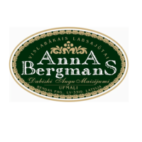 Anna Bergmans logo