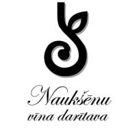 Naukšēnu vīna logo