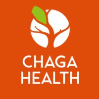 Chaga Health logo
