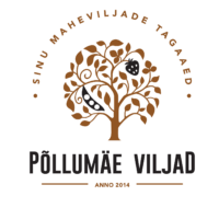Põllumäe viljad logo