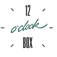12 O'Clock Box logo