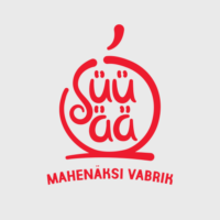 Süü Ää Mahenäksi vabrik logo
