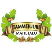 Tammejuure Mahetalu logo