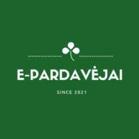 E-Pardavejai logo