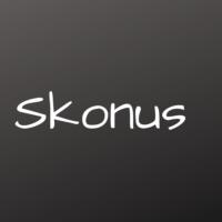 Skonus logo